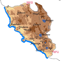 Esplora le Lucumonie Etrusche